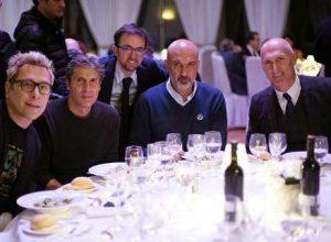 Sanremo e Basketartisti UniCusano, Progetto 100x100 Amatrice