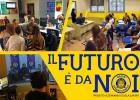 Il presente e il futuro sono di Radio Cusano Campus!