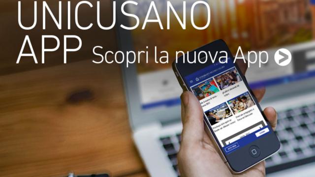 App Unicusano
