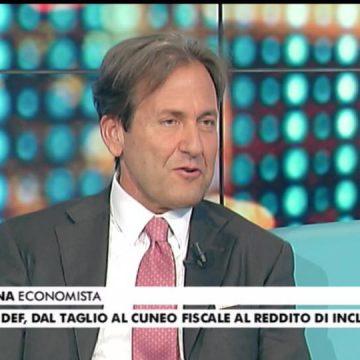 Fabio Fortuna settegiorni