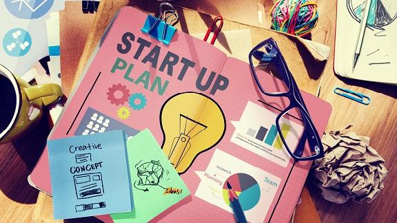 creare una start up di successo