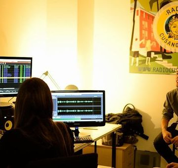 Radio Cusano Campus una emittente da prima pagina