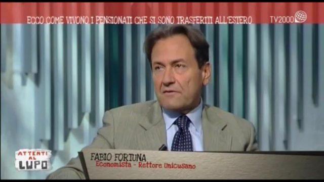 Fabio Fortuna