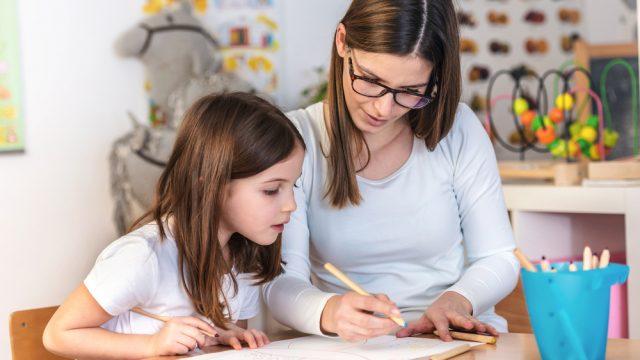 cosa fa il pedagogista