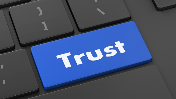 trust definizione