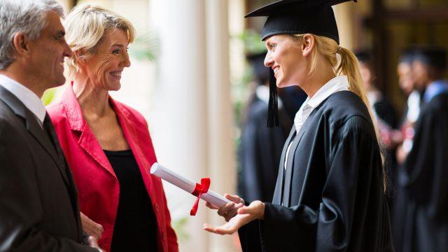 discussione tesi di laurea