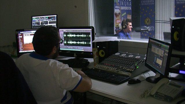 Anche Nemo (su Rai 2) ha parlato di Radio Cusano Campus!
