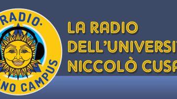 Radio Cusano Campus, tanti scoop anche questa settimana