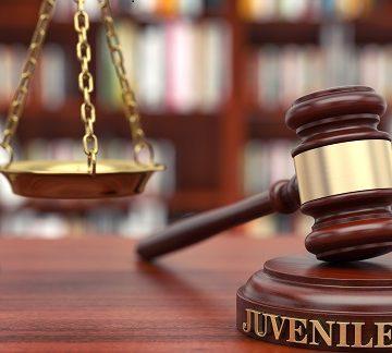 diritto penale minorile