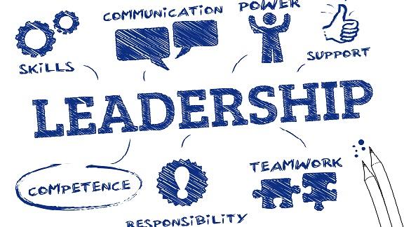 tipi di leadership