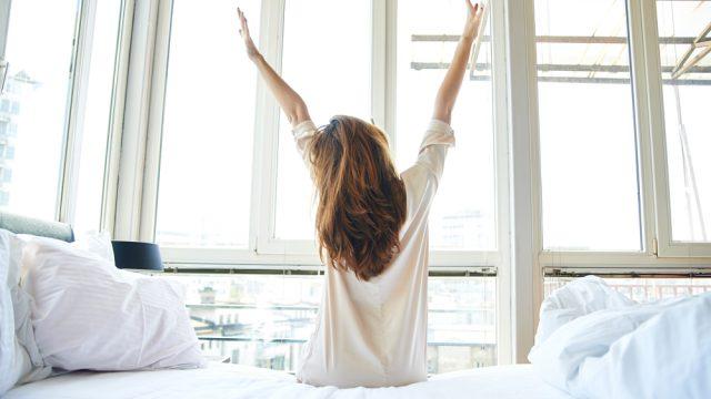 come svegliarsi presto la mattina