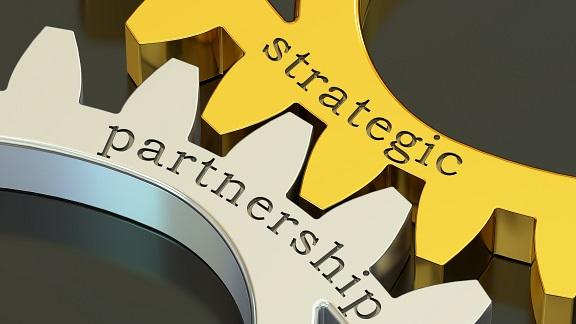 partenariato significato