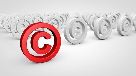 legge diritto d'autore