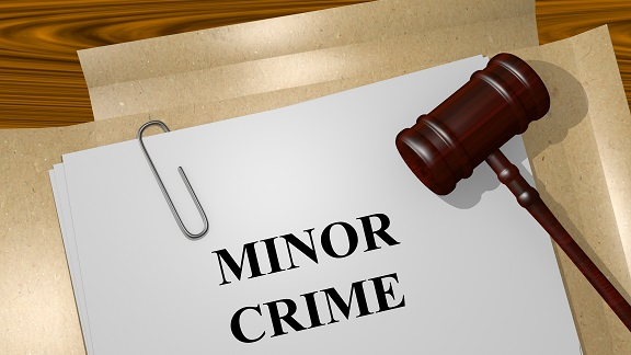 criminalità minorile