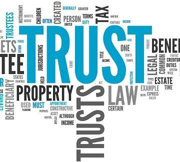 tipologie di trust