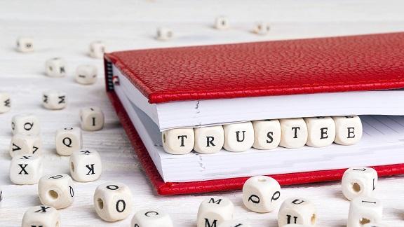 tipi di trust