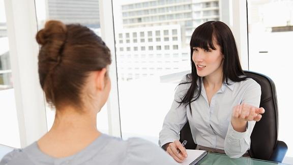come fare un'intervista