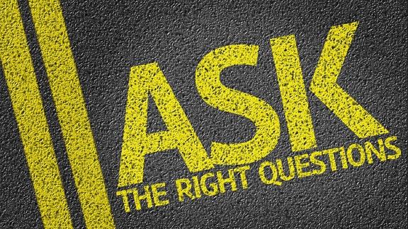domande per un'intervista