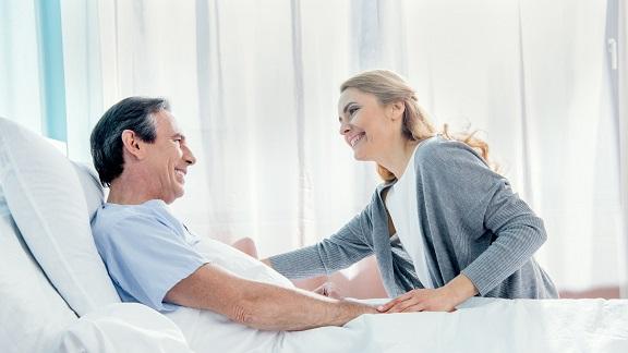 come diventare psicologo ospedaliero