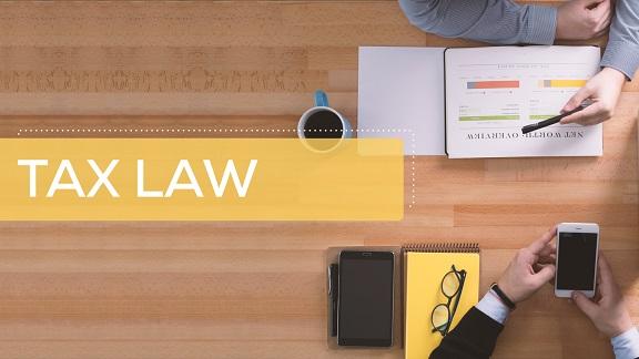 perché fare un master in diritto tributario