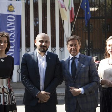 100.000 studenti a scuola di management con Unicusano e Synergy