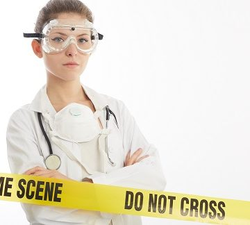 diventare ostetrica forense