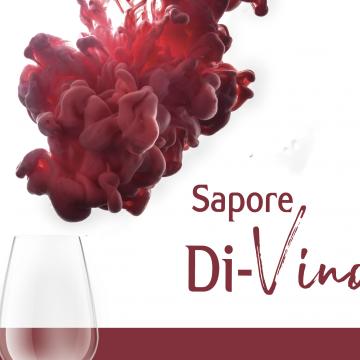 sapore di vino
