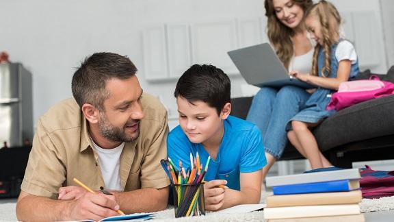 libri sull'educazione dei bambini