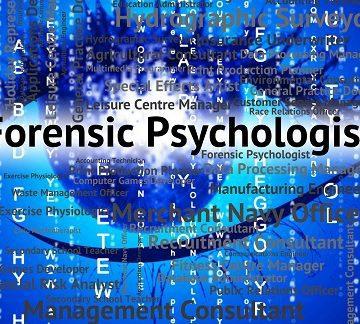 come si diventa psicologo forense