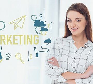 come diventare marketing specialist