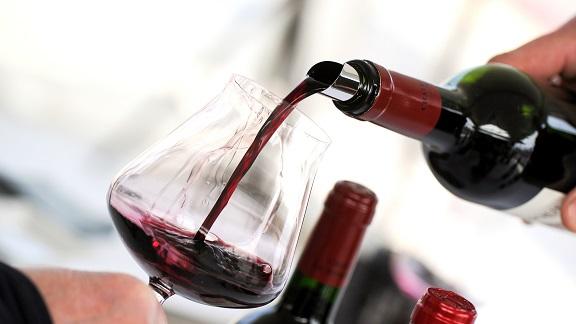 esperto in vino