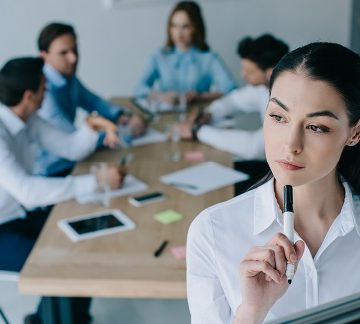 lavorare come business coach