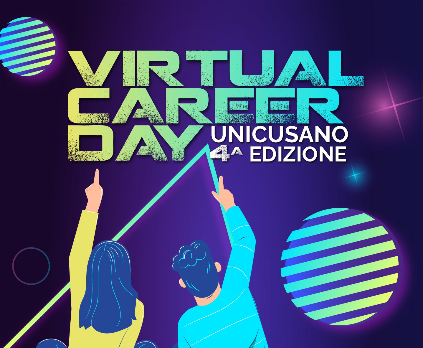 Virtual Career Day 2021