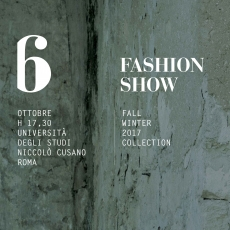 Fashion show - Fall/Winter 2017 Collection - Tipe&tacchi - Attimonelli's