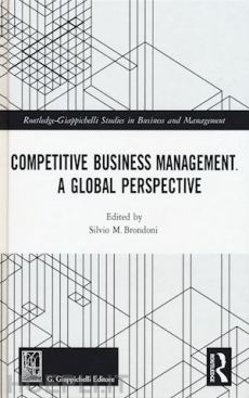Competitive Business Management. A Global Perspective