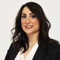 "Jessica Pirozzi: ""Back office and Contract Manager"""