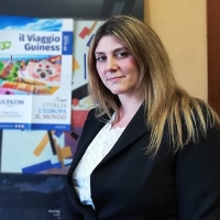 "Alessandra Raeli: ""Web & Digital Marketing Intern presso Guiness Travel"""